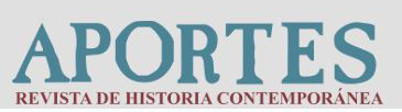 Aportes. Revista de Historia Contemporánea